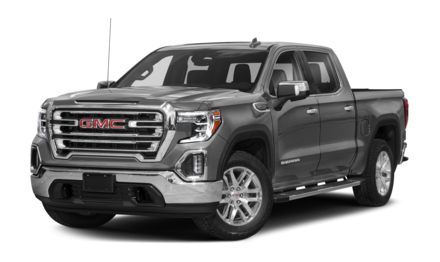 2021 GMC Sierra 1500 Base