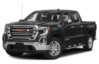 2020 GMC Sierra 1500 - Dark Sky Metallic