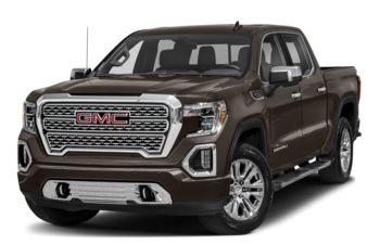 2020 GMC Sierra 1500 - Smokey Quartz Metallic