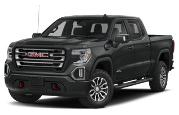 2021 GMC Sierra 1500 - Dark Sky Metallic