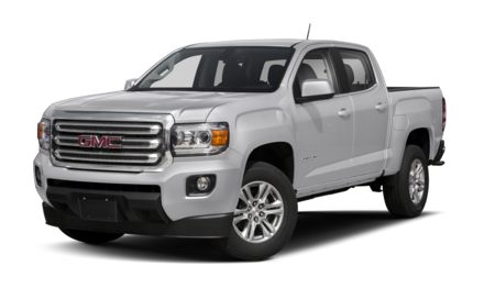2020 GMC Canyon SLE