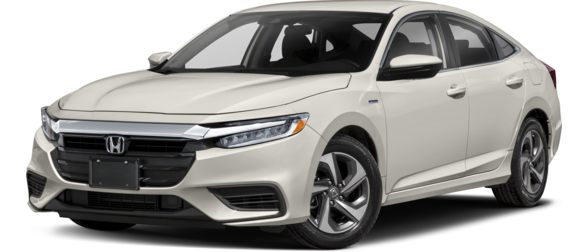 2019 Honda Insight