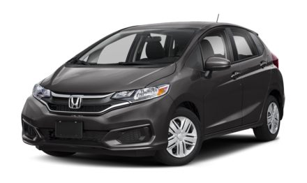 2020 Honda Fit DX