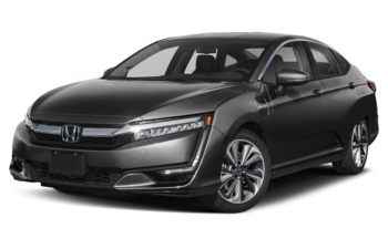2019 Honda Clarity Plug-In Hybrid - Modern Steel Metallic