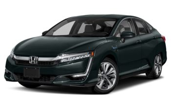 2019 Honda Clarity Plug-In Hybrid - Moonlit Forest Pearl