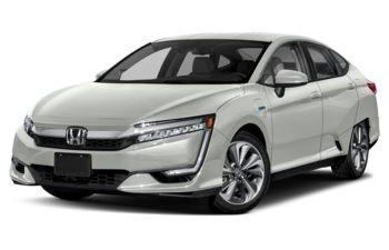 2019 Honda Clarity Plug-In Hybrid - Platinum White Pearl