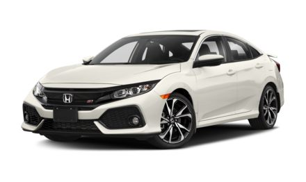 2019 Honda Civic Si Base