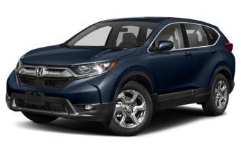 2019 Honda CR-V - Obsidian Blue Pearl