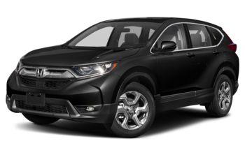 2019 Honda CR-V - Crystal Black Pearl