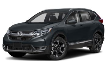 2019 Honda CR-V - Gunmetal Metallic
