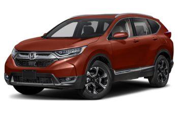 2019 Honda CR-V - Molten Lava Pearl