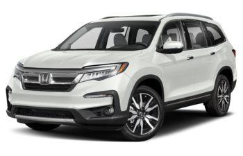2020 Honda Pilot - Platinum White Pearl