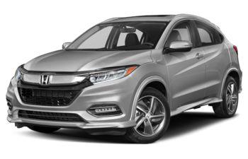 2019 Honda HR-V - Lunar Silver
