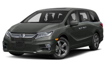 2019 Honda Odyssey - Forest Mist Metallic