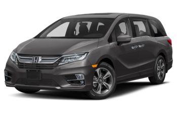 2020 Honda Odyssey - Modern Steel Metallic