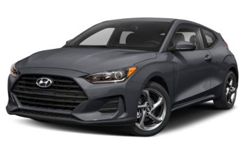 2020 Hyundai Veloster - Dark Night