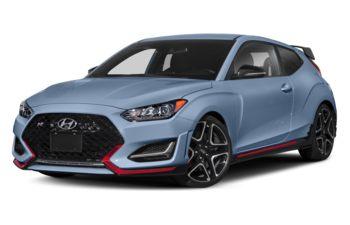2021 Hyundai Veloster N - N/A