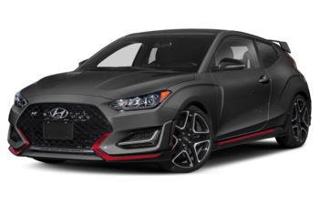 2020 Hyundai Veloster N - Shooting Star
