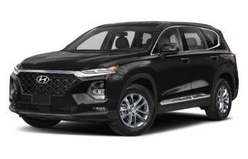2020 Hyundai Santa Fe - N/A