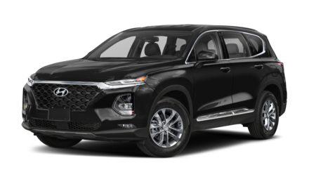 2019 Hyundai Santa Fe Essential (A8)