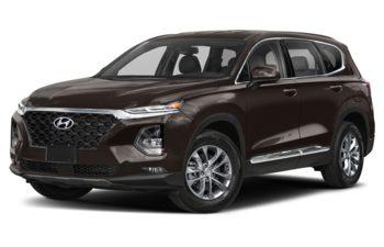 2019 Hyundai Santa Fe - Earthy Bronze