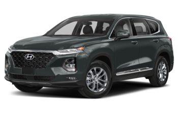 2020 Hyundai Santa Fe - Rainforest