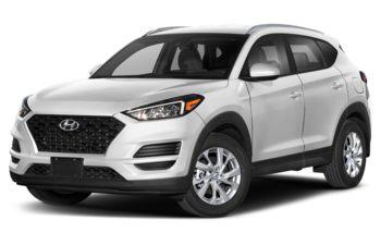 2019 Hyundai Tucson - Winter White