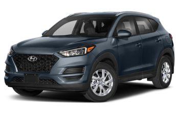 2021 Hyundai Tucson - Dusk Blue