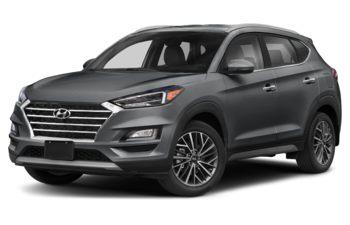 2020 Hyundai Tucson - Magnetic Grey