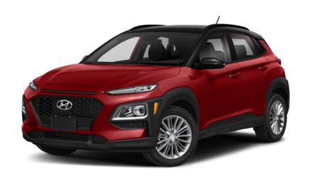2020 Hyundai Kona 2.0L Preferred