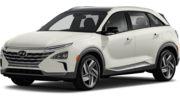 2021 Hyundai NEXO