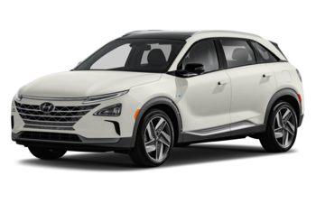 2021 Hyundai NEXO - N/A