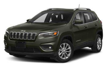 2020 Jeep Cherokee - N/A