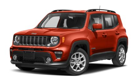 2020 Jeep Renegade North