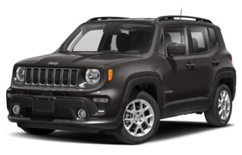 2021 Jeep Renegade - Granite Crystal Metallic