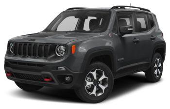 2019 Jeep Renegade - Sting-Grey