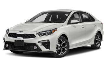 2019 Kia Forte - Urban Grey Metallic