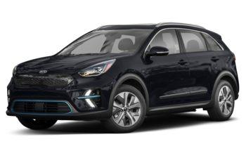 2019 Kia Niro EV - Aurora Black