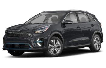 2019 Kia Niro EV - Graphite Metallic