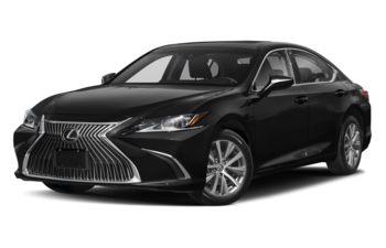 2021 Lexus ES 350 - N/A
