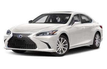 2020 Lexus ES 300h - N/A