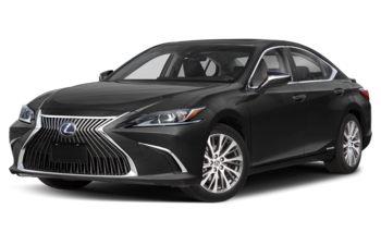 2021 Lexus ES 300h - Caviar