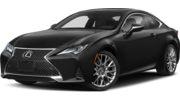 2020 Lexus RC 350
