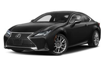 2021 Lexus RC 350 - N/A