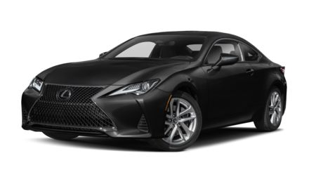 2019 Lexus RC 300 Base
