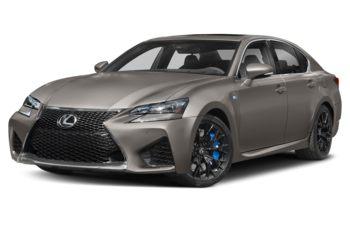 2019 Lexus GS F - Atomic Silver