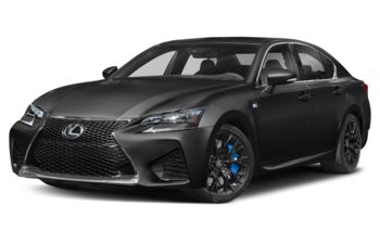 2020 Lexus GS F - Caviar