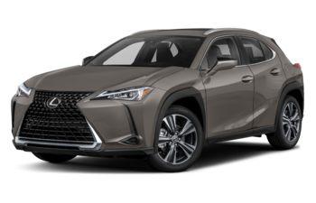 2021 Lexus UX 200 - N/A