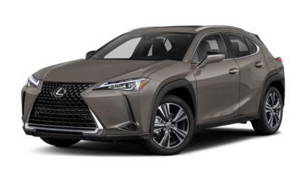 2019 Lexus UX 200 Base
