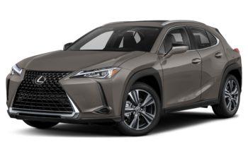 2020 Lexus UX 200 - Atomic Silver